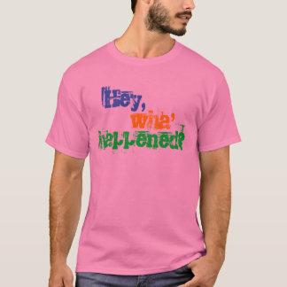 """Camiseta """"Hey, Wha aconteceu? """""""