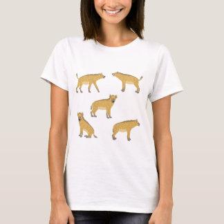 Camiseta Hiena selecção