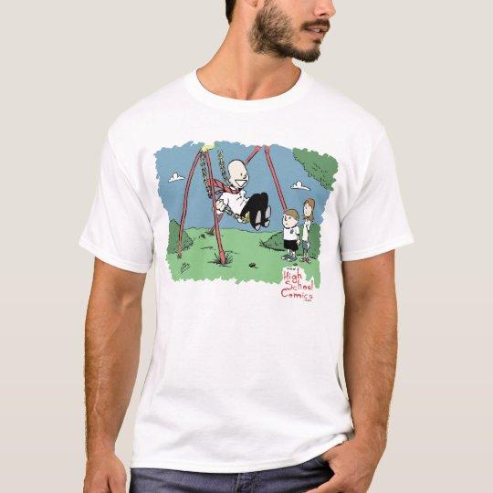 Camiseta High School Comics Shirt