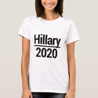 Camiseta Hilary 2020