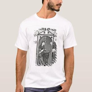 Camiseta Hildegard de Bingen