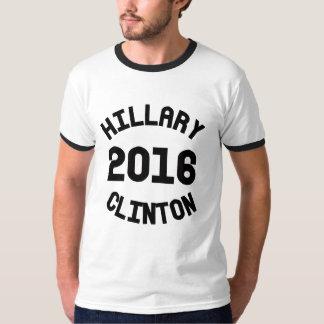 Camiseta Hillary Clinton retro 2016 -- Eleição 2016 -