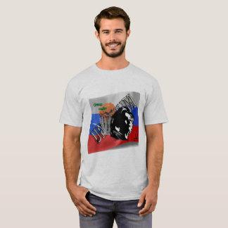 Camiseta Hillary corrompida