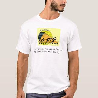 Camiseta Hillbilly da equipe