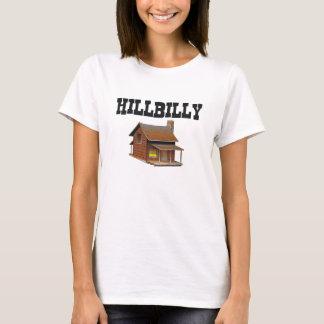Camiseta Hillbilly do T