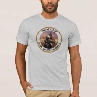 Camiseta Hindu Kush H3