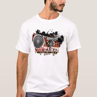 Camiseta Hip Hop