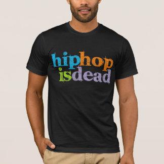 Camiseta Hip Hop está inoperante