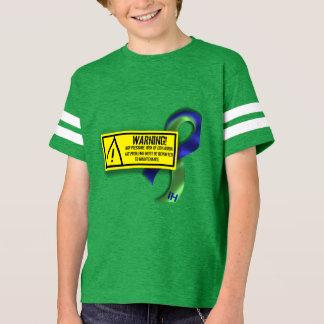 Camiseta Hipertensão Intracranial: Aviso da manutenção