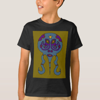 Camiseta Hipnótico