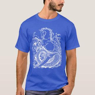 Camiseta hipocampo