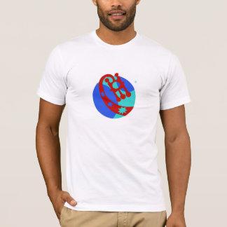 Camiseta Hipposnagron por Sokazo