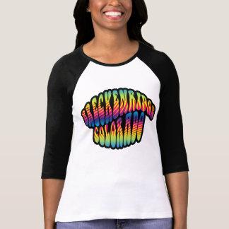 Camiseta Hippy 2 Trippy de Breckenridge