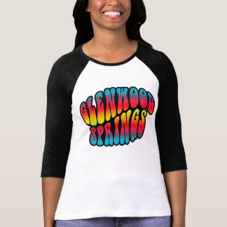 Camiseta Hippy de Glenwood Springs Trippy