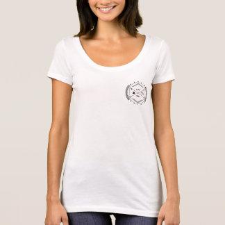 Camiseta Hipster-como