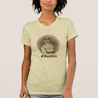 Camiseta Hipster Jane Austen