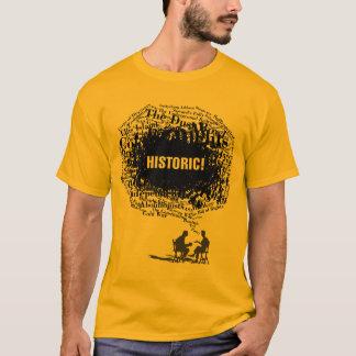 Camiseta Histórico!