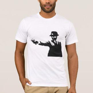 Camiseta Hitman