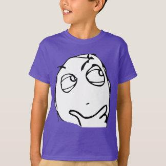 Camiseta Hmm!