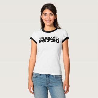 Camiseta Ho Brah! 96720