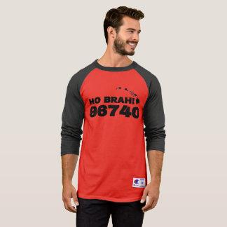 Camiseta Ho Brah! 96740