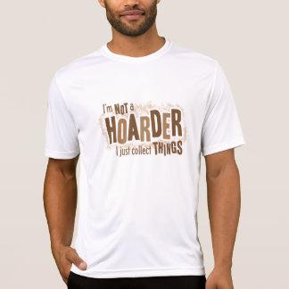 Camiseta Hoarder