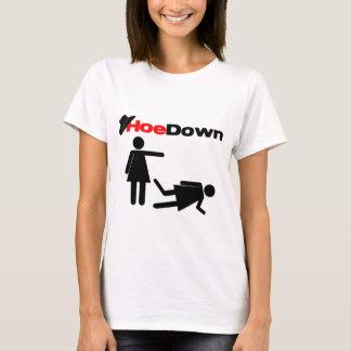 Camiseta HoeDown