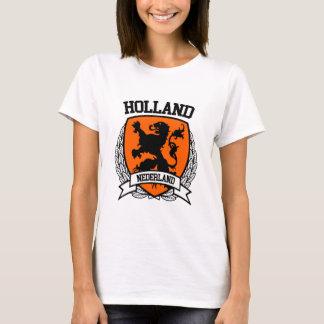 Camiseta Holand