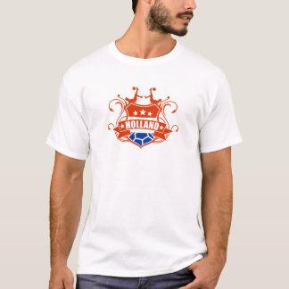 Camiseta holanda soccer