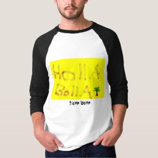 Camiseta holla-bolla, Holla Bolla