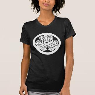 Camiseta Hollyhock de Tokugawa (13)