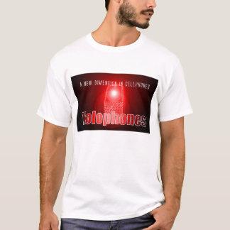 Camiseta Holophones