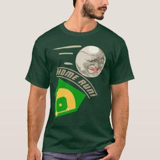 Camiseta Home run! Basebol