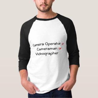 Camiseta Homem da came