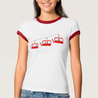 Camiseta Homem da gôndola