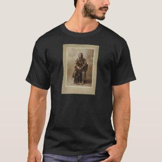 Camiseta Homem de medicina 1898 do Comanche