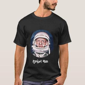 Camiseta Homem de Rocket
