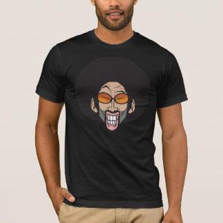 Camiseta Homem do Afro