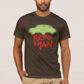 Camiseta Homem do Repo