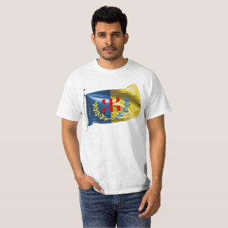 Camiseta homem do t-shirt