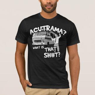 Camiseta Homem do Winnebago
