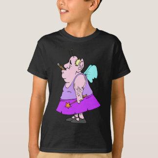 Camiseta Homem feericamente engraçado