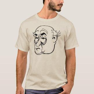 Camiseta Homem Hungover