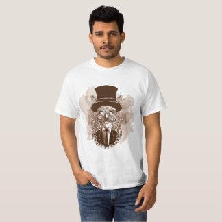 Camiseta Homem mecânico
