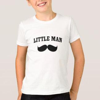 Camiseta Homem pequeno