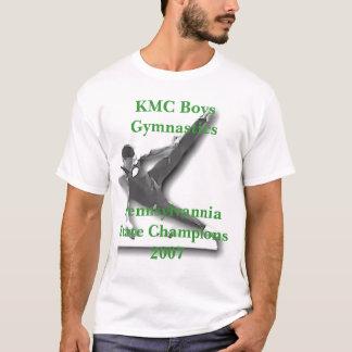 Camiseta Homem poderoso do estado de