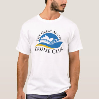 Camiseta Homens básicos