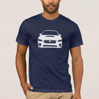 Camiseta Homens da obscuridade do t-shirt do esboço da WTI