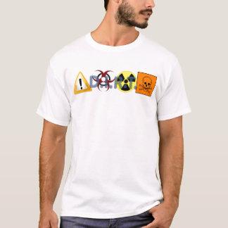 Camiseta Homens de DIRT-USA sem mangas
