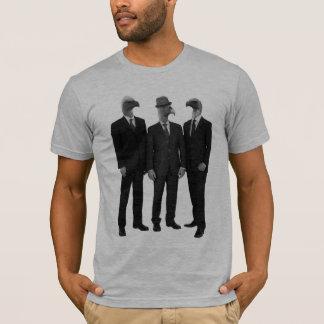Camiseta Homens de negócio